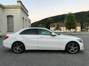 Mercedes C220 d BlueTEC Avantgarde