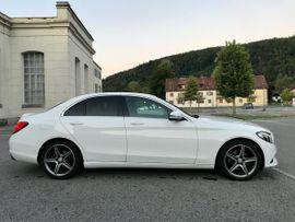 Mercedes C220 d BlueTEC Avantgarde: Kleinanzeigen aus Feldkirch - Rubrik Mercedes C-Klasse