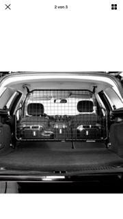 Ford Mondeo Gepäckgitter Hundeschutzgitter