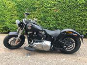 Harley-Davidson Softail Slim FLS - Jekill