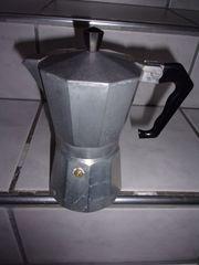 Mocca - Kafeemaschine