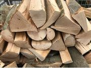1 RM Brennholz Trocken