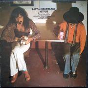LP - Frank Zappa Captain Beefheart