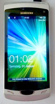 Samsung Wave II GT-S8530 2GB