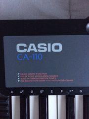 Casio CA 110 Keybord mit