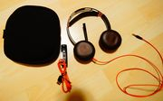 Plantronics Poly BLACKWIRE 5220 STEREO
