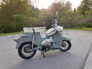 Puch Moped Motorrad gesucht DS