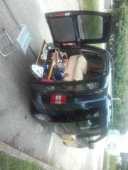 SUCHE VW-Caddy TDI