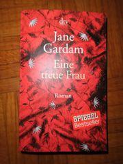 Buch Roman Jane Gardam Eine