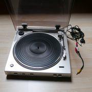 Plattenspieler und Digitalisierer Denon DP200USB