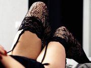 Nymphomanische Sexfee bearbeitet deinen Schwanz