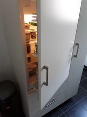 Kühlschrank Kombi von ASMO Küchen