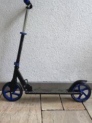 Wuuwmi Aluminium Scooter 200mm