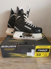 Bauer Eishockey Schlittschuhe Gr 36