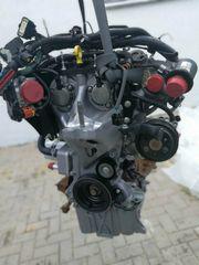 Engine Motor Ford Focus C-MAX