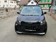 Smart ForTwo EQ Coupe Passion