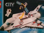 Lego Space shuttle Nr 3367