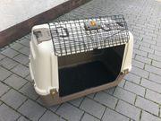 Auto Transport Box Kofferraum Skudo