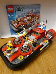 Lego 7954 Feuerwehr