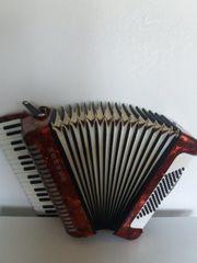 Akkordeon Hohner Concerto II N
