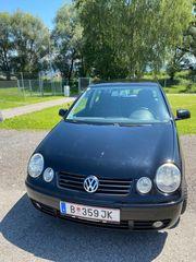 VW Polo 1 4l