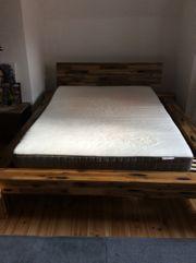 Matratze von IKea 140 200