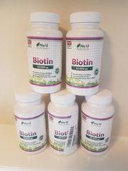 Biotin Set um 50 Statt