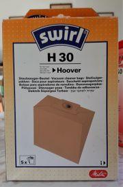 Staubsaugerbeutel H30 Hoover