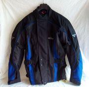 Büse Motorrad-Jacke -Regenhose -Handschuhe