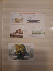 Briefmarken Bund BRD Jahr 1997