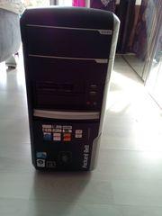 PC mit Windows Vista von