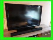 LCD-FULL-HD Fernseher 37zoll 95cm Soundbar