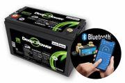 Lithium LiFePO4 Batterie 12V 100Ah
