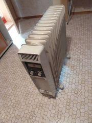 Ölradiator EOS