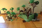 Playmobil Wildtier Paradies