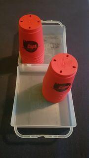 Flash Cups zu verkaufen