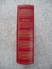 Die Bibel - Heilige Schrift