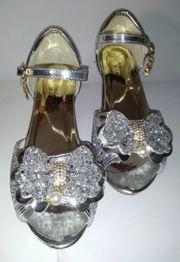 Prinzessinen Schuhe Gr 35