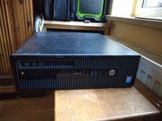 3x PC HP Prodesk 400