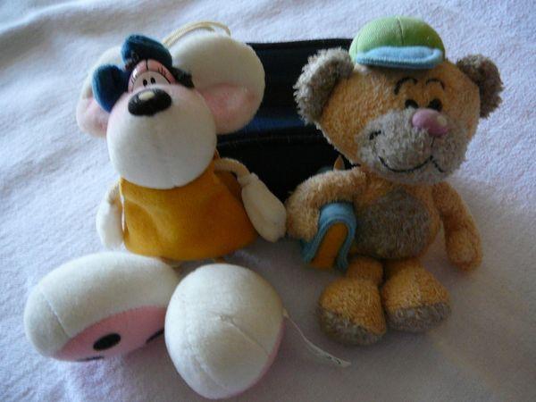 Diddlina 2 Pimboli Teddy s