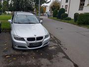 BMW 3er touring E91 320d