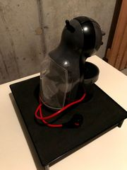 GÜNSTIGE Kaffeemaschine Kapselhalter