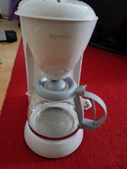 Verkaufe Kaffeemaschine Marke Severin