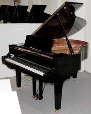Flügel Klavier Yamaha C3X Silent