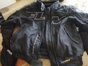 Motorrad Kombi Größe L 44 -