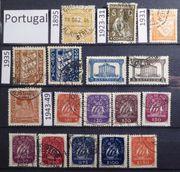 Portugal 1895-1949