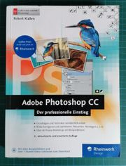 Adobe Photoshop CC Der professionelle