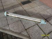 Bunkerlampe EX- Leuchte Werkstattleuchte EX-