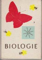 DDR Schulbuch - Lehrbuch der Biologie