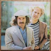 SIMON GARFUNKEL Vinyl-LP Schallplatte 1972